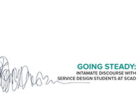 Going Steady: Intimate Discourse with SD students