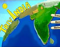 TrivIdia - Game Concept Design