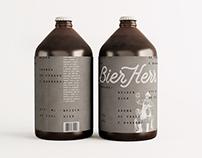 Bier Herr Brewery