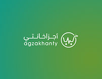 Logo Design - Agzaghanty
