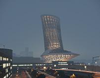 BAHAR TOWER DWD