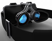 Voyager VR Cardboard