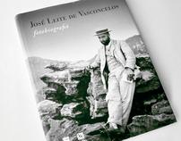 JOSÉ LEITE DE VASCONCELOS - FOTOBIOGRAFIA