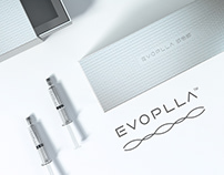 【EVOPLLA欧倍颜】全新品牌塑造:美的进化论