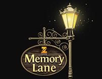 Logo For Zee Classic (Memory Lane)