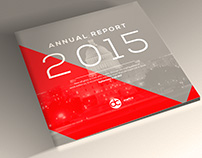Annual Report 2015 | DC Metro Church