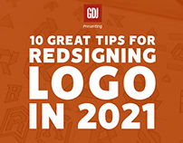 ReDesigning Logo - TIPS