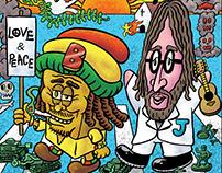 John & Bob TOY