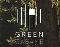 Green Cabane
