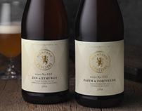 Blenderie Ommegang (Brewery Ommegang) Beer Packaging