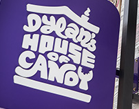Dylan's House of Candy