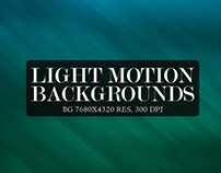 12 Free Light Motion Backgrounds