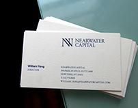 Nearwater Identity