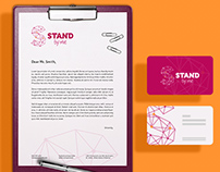 Stand by me branding