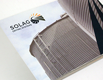 Solag Drying Systems