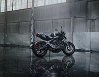 ZERO MOTORCYCLES 2021