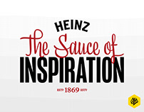 Heinz - D&AD New Blood Awards 2019