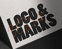 Logo & Marks Vol. 01