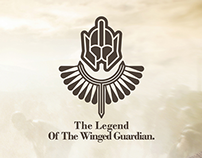 The Legend of The Winged Guardian.