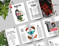 HYBRIDE magazine