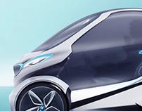 BMW Vision i1