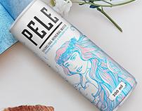 Pele Mineral Water