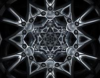 AUDI Kaleidoscope - Full CGI