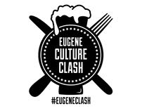 Eugene Culture Clash | Brand Identity