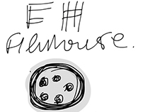 Unreleased and Draft Designs -- vol2 / FILMHOUSE 2013
