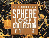 Sphere Loops Collection (Vol. 2) - S1 X Vohnbeatz