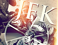 JFK & THE UNSPEAKABLE Graphic Novel