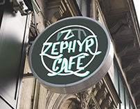 Zephyr Cafe