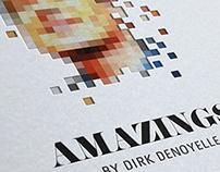 Dirk Denoyelle – Lego/brickartist