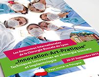 Cabinet Michel - medical congress materials