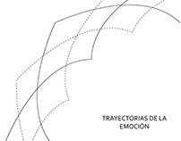 Trayectorias de la emoción