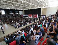 Graduación Licenciaturas 2019 Pt. 1/2