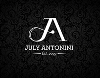 July Antonini - Branding & Photography