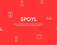 Spoyl App