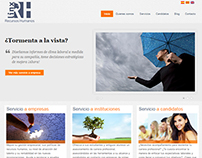 web linxrh.com