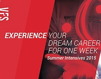 Annual Campaign: VFS Summer Intensives