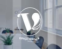 Espaço Veritas I Logo