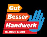 IG Metall | Gut Besser Handwerk