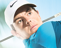 EA Sports: Rory McIlroy PGA Tour