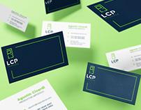 LCP - Branding Identity