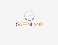 Greenland -G -Logo Design Project