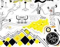 Wall Art - Vivek's K&H