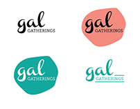 Gal Gatherings Logo