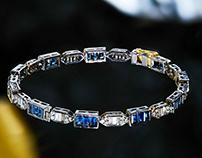 Jewelry: Bangles + Bracelets