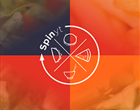 UX /UI Design food' app