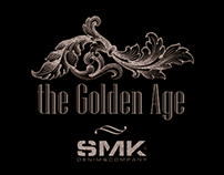 SMK - menswear FW 2015 - The Golden Age collection